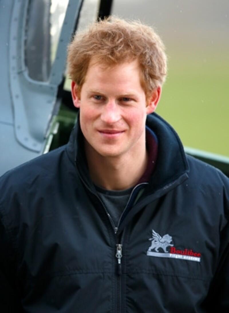 El Príncipe quiere que Bonas se sienta cómoda en el palacio.