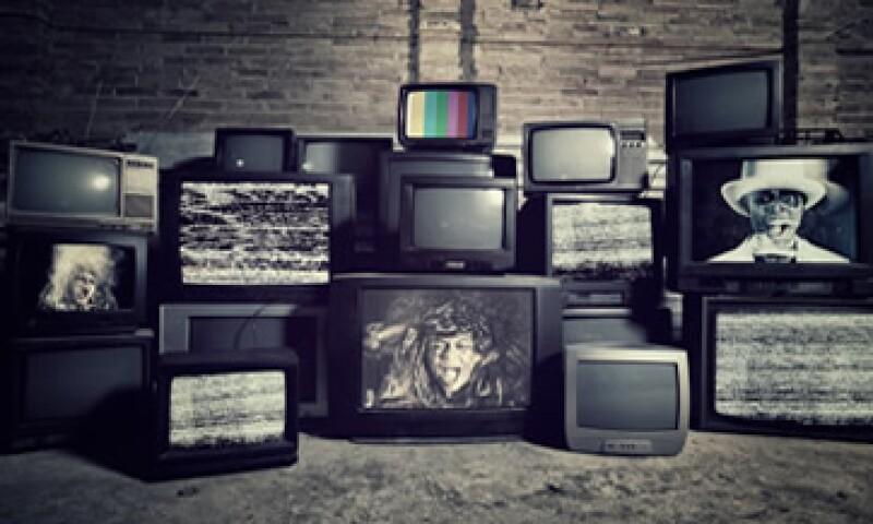 La SCT indica que los televisores analógicos contienen sustancias que pueden afectar la salud de las personas.  (Foto: iStock by Getty Images. )