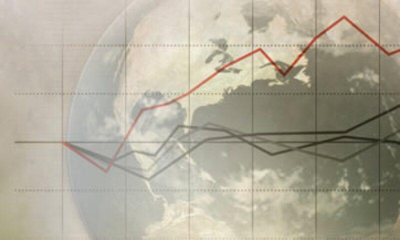 A excepción de Norteamérica, todas las regiones aumentaron en su población millonaria. (Foto: Thinkstock)