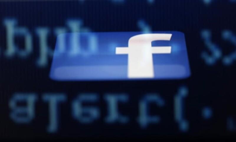 Facebook busca expandir su negocio de anuncios más allá de su red social. (Foto: Reuters)