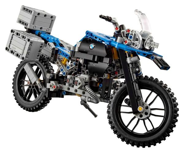 LEGO Y BMW