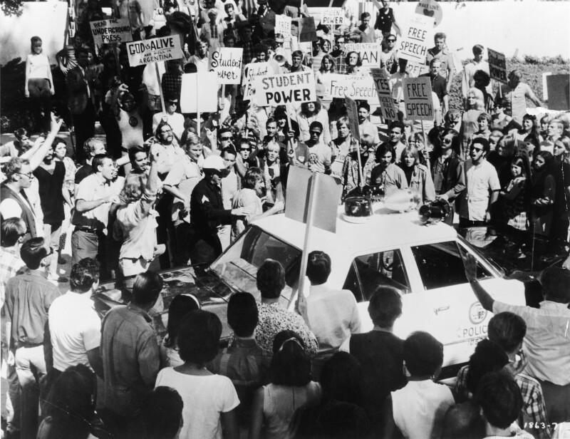 Estados Unidos 1968
