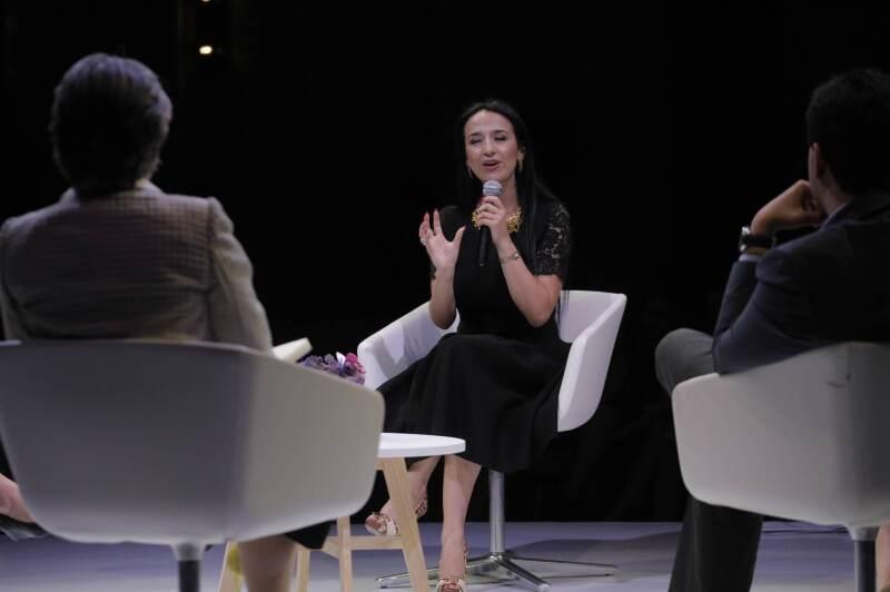 es uno de los principales requisitos para impulsar que haya más mujeres empresarias