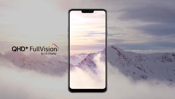 LG presenta un nuevo smartphone con mayor uso de inteligencia artificial