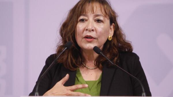 Ingrid Aurora Gómez Saracíbar