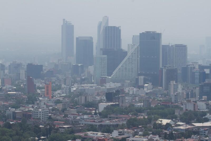 Niegan crisis ambiental