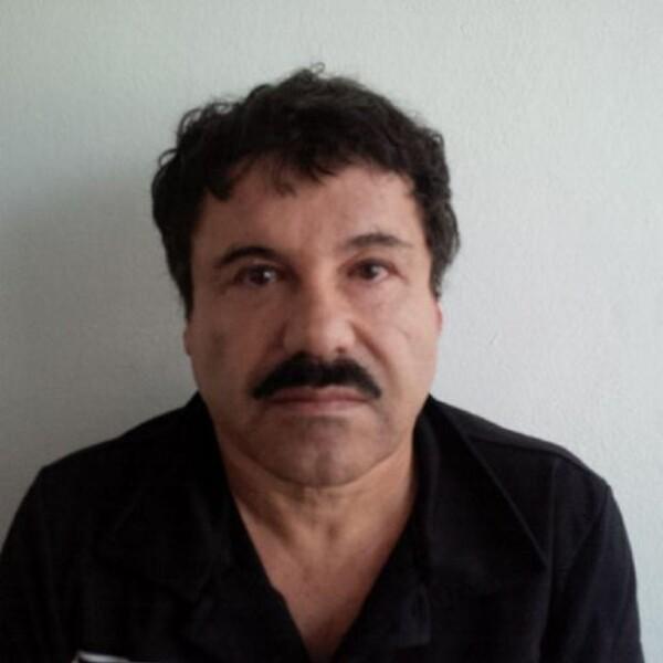 """El día de hoy, el diario """"El Universal"""" publicó una explicación psicológica y médica de los cambios que Joaquín """"El Chapo"""" Guzmán experimentó el tiempo que estuvo prófugo de la justicia."""