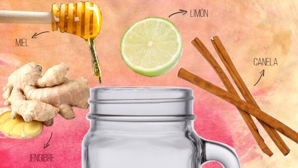 Canela miel