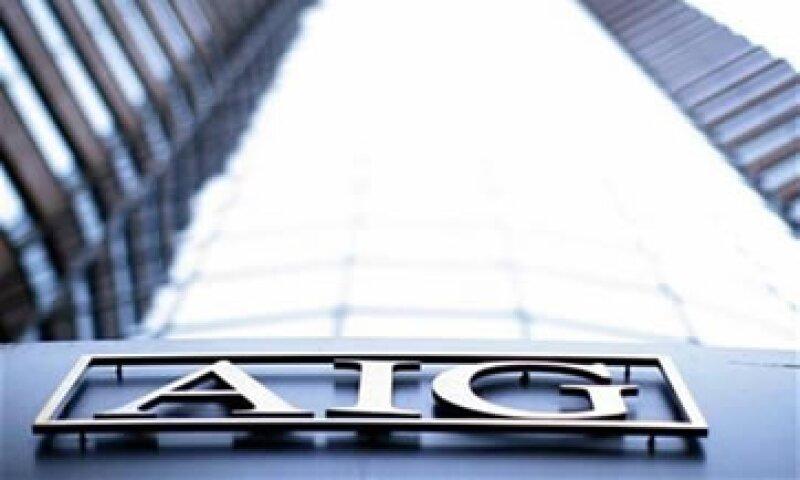 Es improbable que el Tesoro venda sus acciones de AIG a menos de 29 dólares cada una.  (Foto: Reuters)