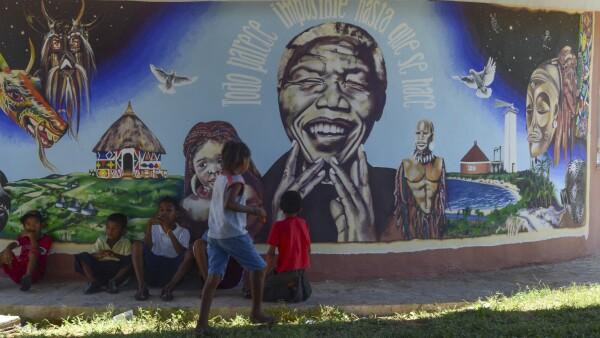 comunidad afromexicana