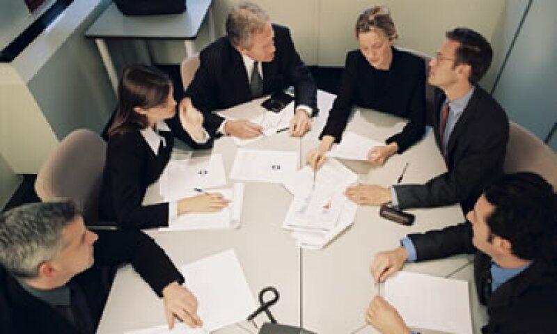 Contar con una estructura corporativa permite que el negocio se mantenga aún si el fundador quiere retirarse: Deloitte. (Foto: Thinkstock)