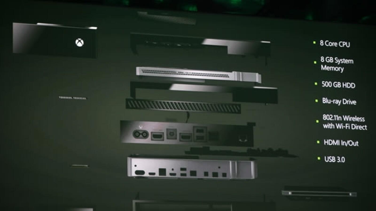 tecnologia, consola, xbox, microsoft