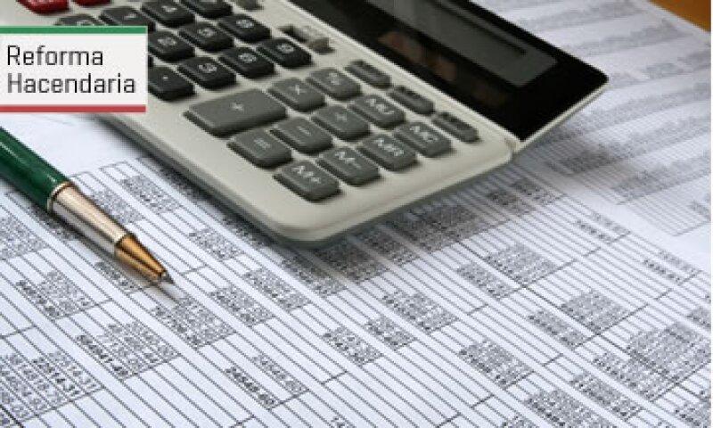 La reforma fiscal propone mantener los mismos contribuyentes pero aumentar la carga impositiva para las empresas.  (Foto: Getty Images)