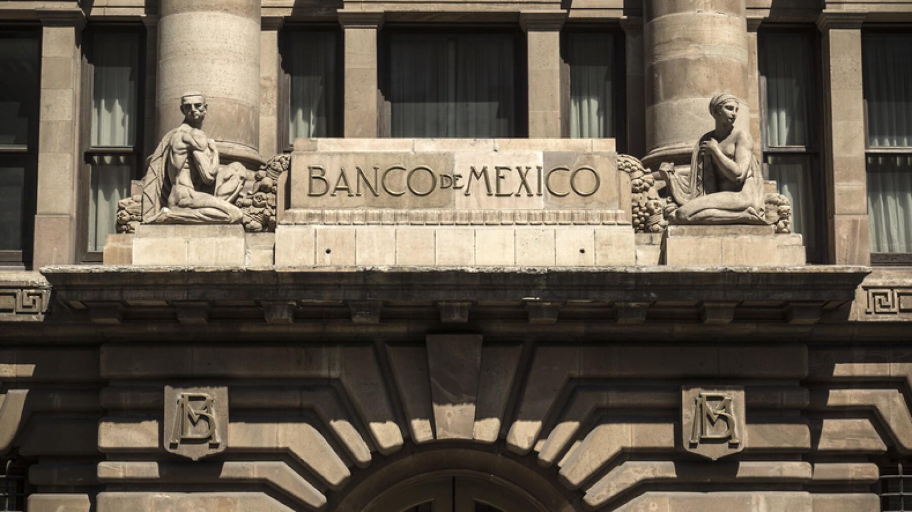 Banco de M´éxico