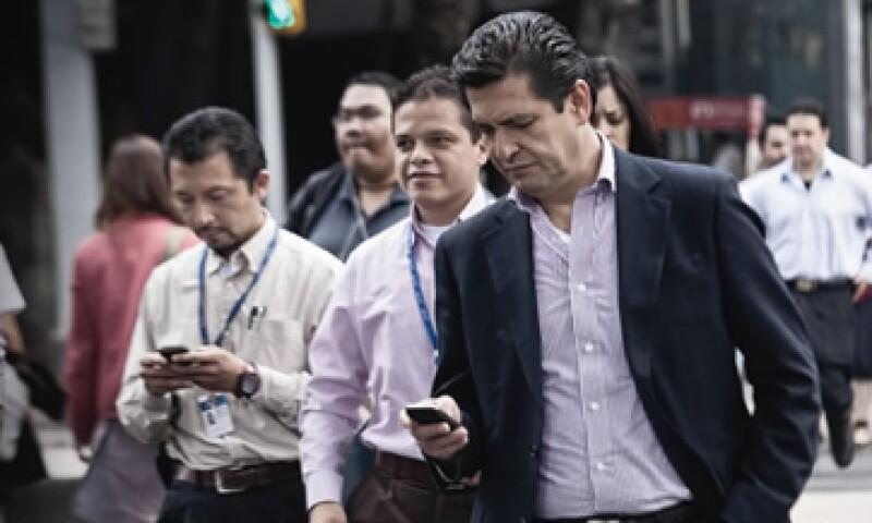 La Cofetel recomendó adoptar el modelo asiático porque abarataría costos para las telecomunicaciones en México. (Foto: Adán Gutiérrez)