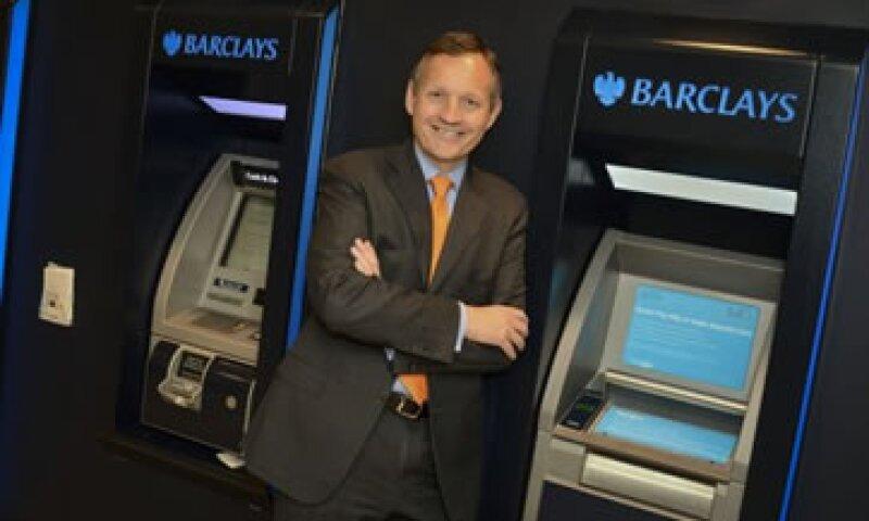 Jenkins carece de experiencia en banca de inversión, aunque es una parte importante de las ganancias de Barclays.  (Foto: Reuters)