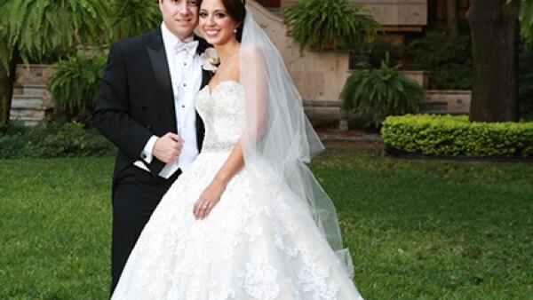 Francisco Elosúa y Yolanda Sierra