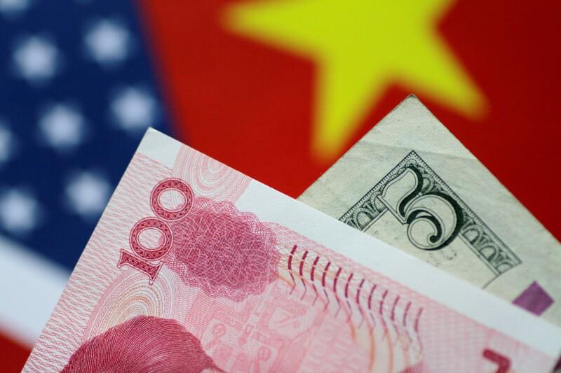 EU vigila de cerca la moneda china