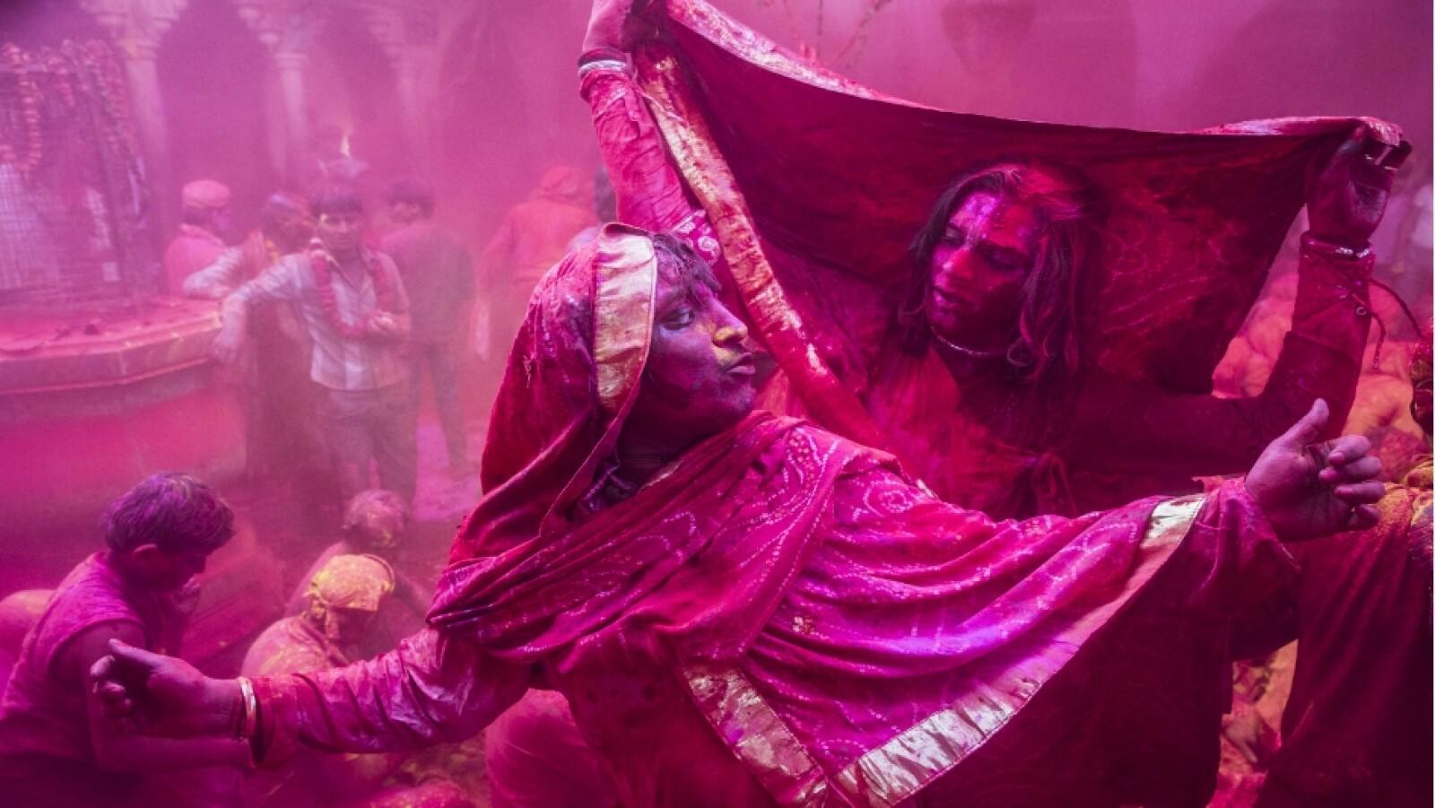 transgender boy hindu Lathmaar getty