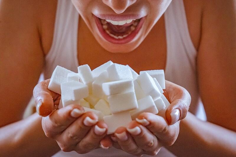 Estos azúcares añadidos