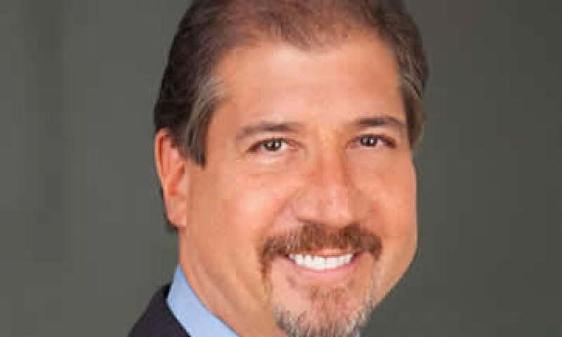 Mark Weinberger se propuso unir fuerzas con clientes, gobiernos y otros grupos de interés.  (Foto: AP)