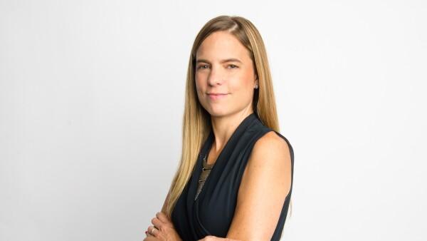 Nueva directora de Google México