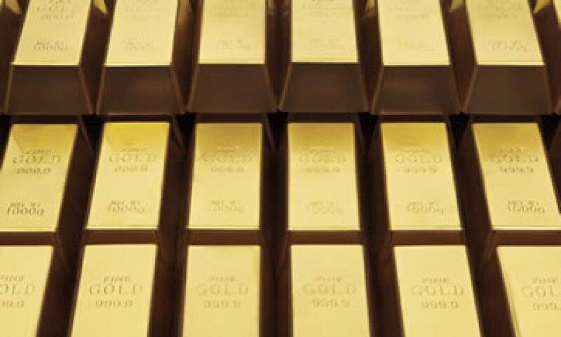 El atractivo del oro como refugio ha sido afectado por la incertidumbre sobre el fin de los estímulos de la Reserva Federal. (Foto: Getty Images)