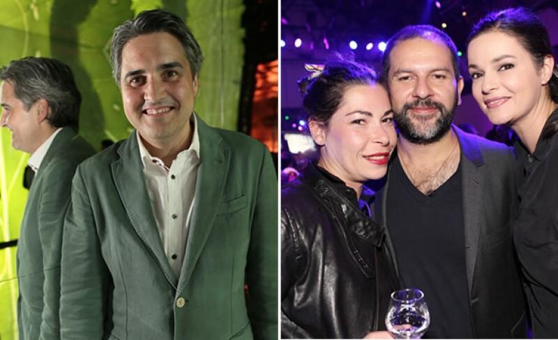 Premian la excelencia culinaria de 50 restaurantes latinoamericanos y México es la sede elegida para acoger el evento. Jorge Vallejo y Enrique Olvera fueron sólo algunos de los ganadores de la gala.