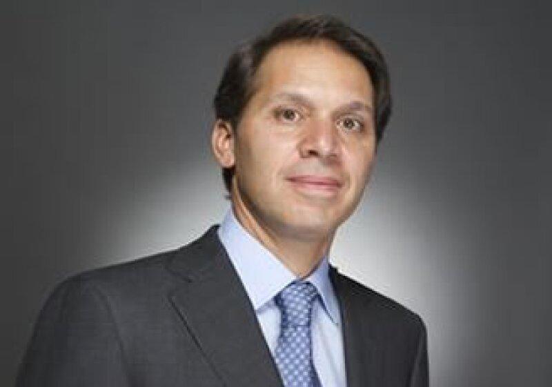 Daniel Hajj, de América Móvil, asumió el cargo en 2000. Retorno a inversionistas: 701%. (Foto: Alfredo Pelcastre)