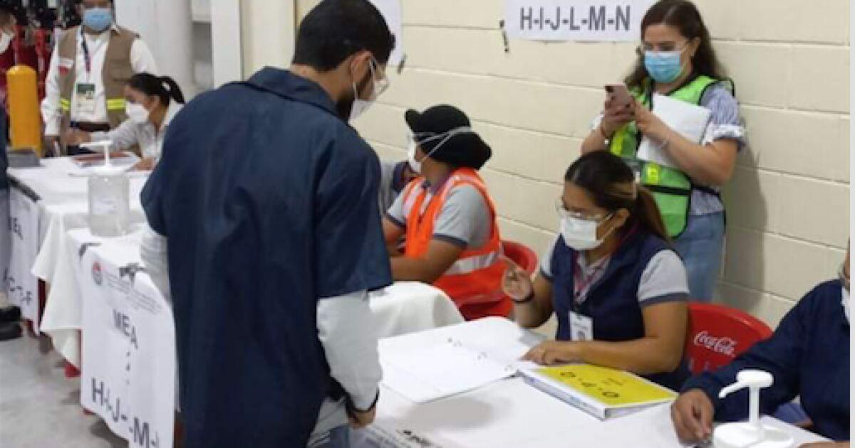 El sindicato de la CTM pierde en la consulta de la planta de GM en Silao