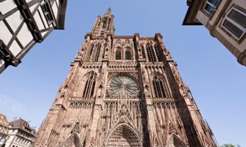 Desde el 12 diciembre de 2012 hasta el 24 de noviembre de 2013, Notre Dame espera dar la bienvenida a más de 20 millones de peregrinos y turistas. (Foto: Getty Images)