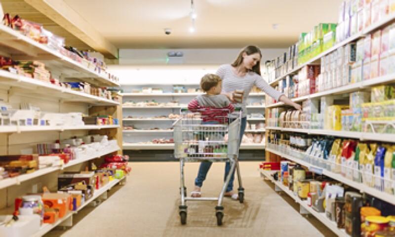 La expectativa de los consumidores retrocedió a 81.5 en mayo.  (Foto: iStock by Getty Images.)