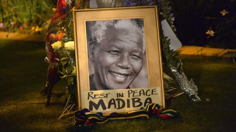 Johannesburgo, Sudáfrica, legado Nelson Mandela