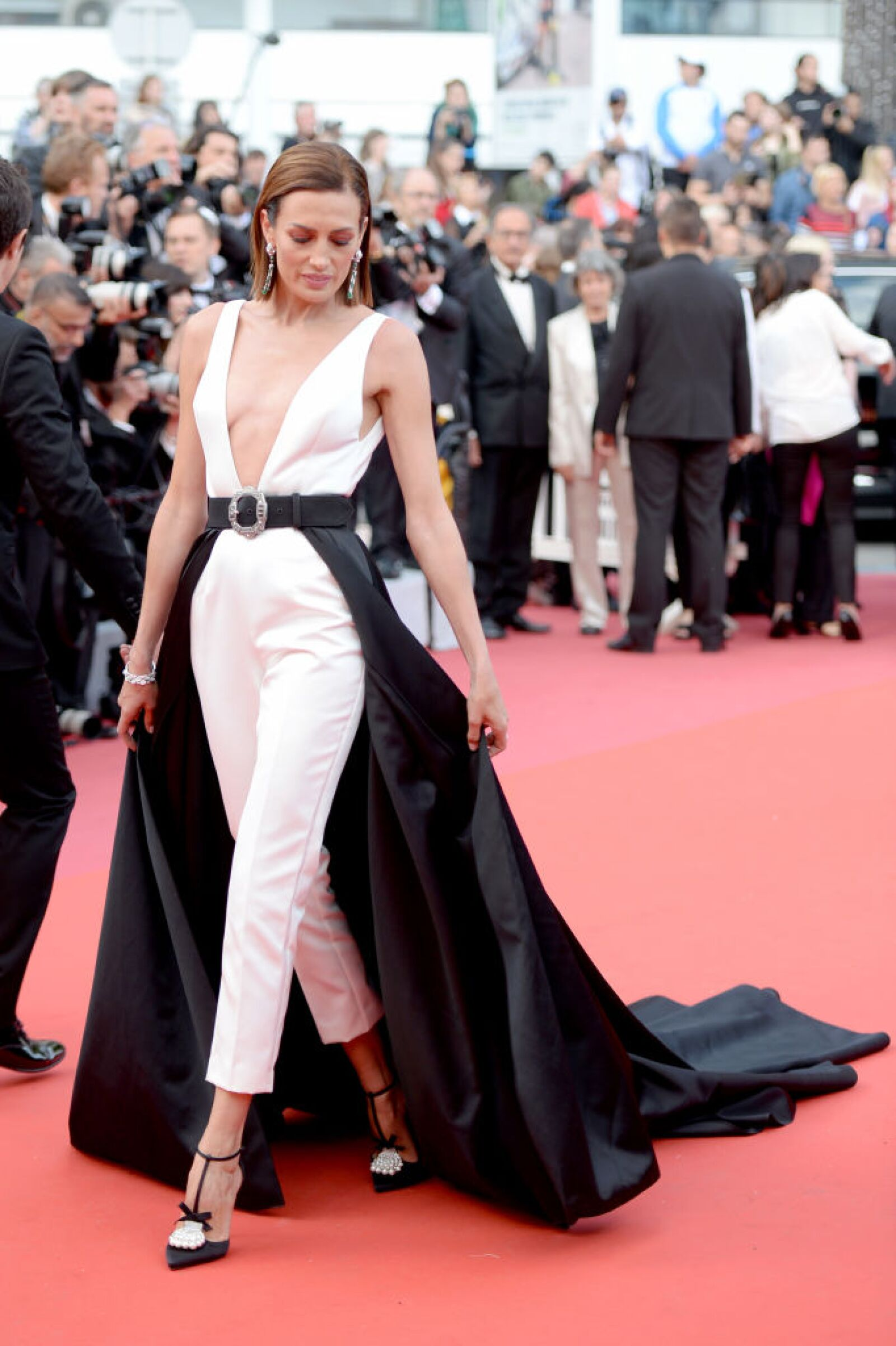 """Les Miserables"" Red Carpet - The 72nd Annual Cannes Film Festival"