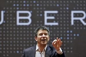 Kalanick, la mente brillante de Uber