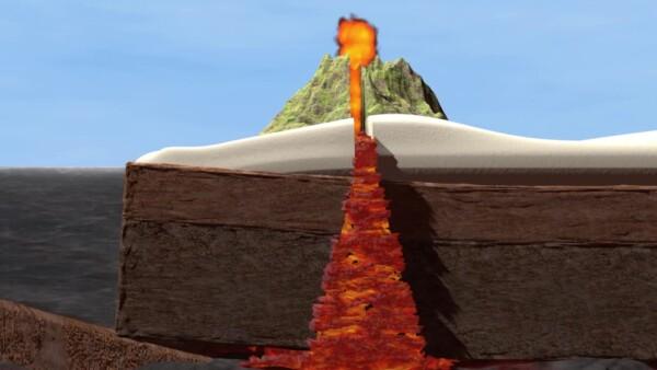 Volcanes, las grietas antiguas que maravillan e inquietan a las civilizaciones