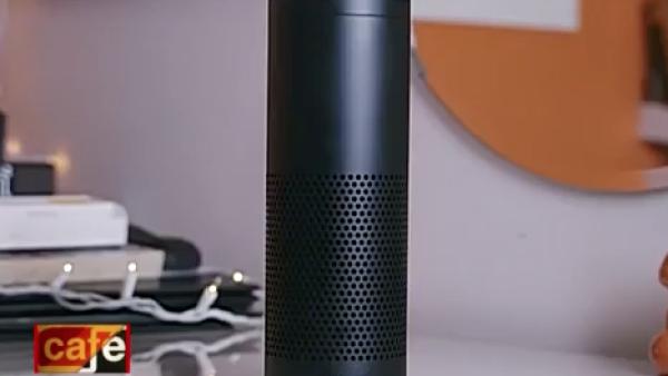 Alexa podrá llamar y enviar mensajes a dispositivos Android y iOS