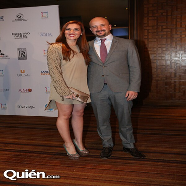 Angie Taddei,José Portilla