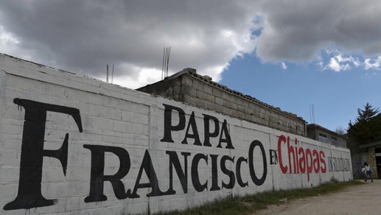 Chiapas es considerada la cuna del movimiento zapatista y de la Teología de la Liberación, además de ser una de las entidades con mayor mosaico religioso del país.