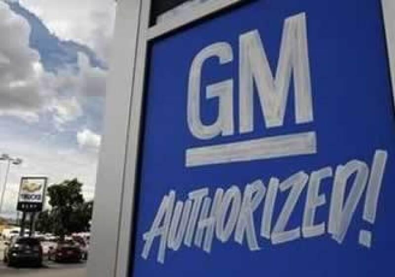 La nueva GM se quedará con los activos positivos de la firma. (Foto: Reuters)