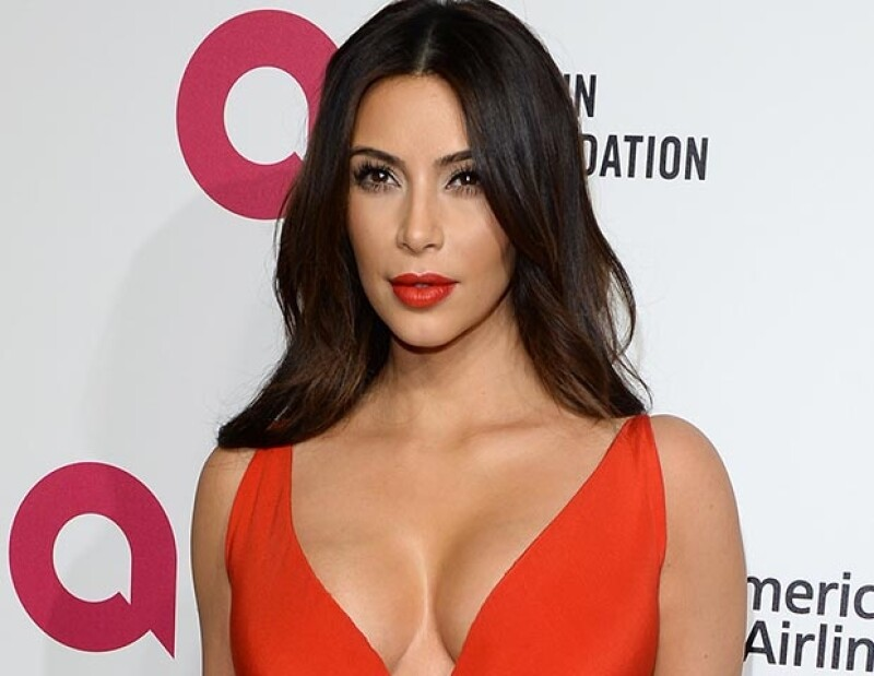 Kim Kardashian es una figura muy criticada en las redes.