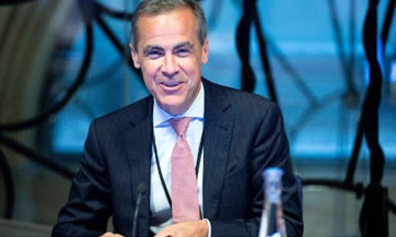 Los 1.3 mdd al año que percibirá el jefe del Banco Central de Inglaterra incluye el sueldo, prestaciones y gastos de vivienda.  (Foto: Cortesía de CNNMoney)