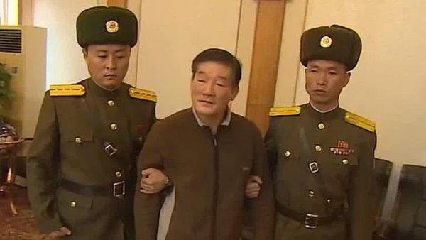 Autoridades norcoreanas acusaron a Kim Dong Chul de espiar para Corea del Sur su programa nuclear.
