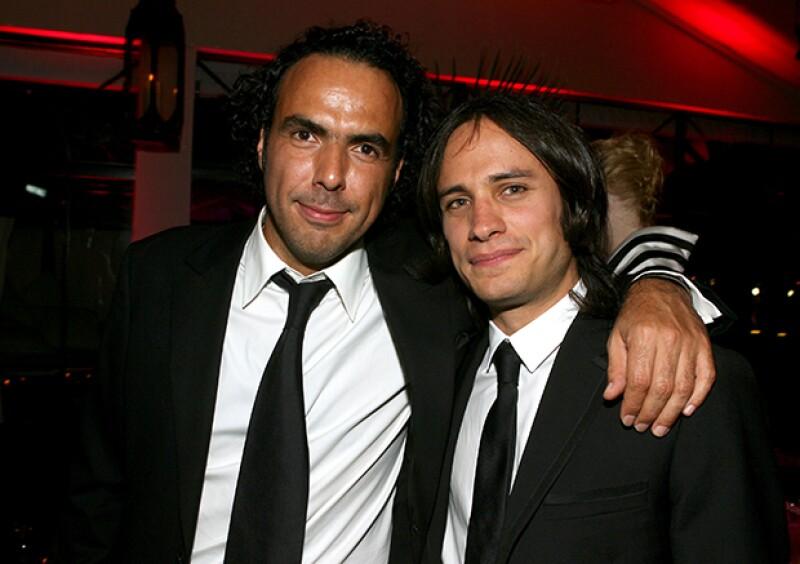 Esta mañana la la  Asociación de la Prensa Extranjera de Hollywood anunció los nminados, entre ellos Gael García e Iñárritu.