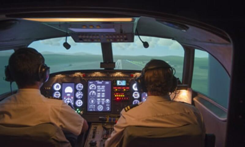 El CEO de Lufthansa, matriz de Germanwings, dijo que era innecesaria la medida. (Foto: AFP )