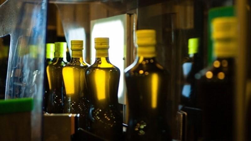 Aceote de oliva