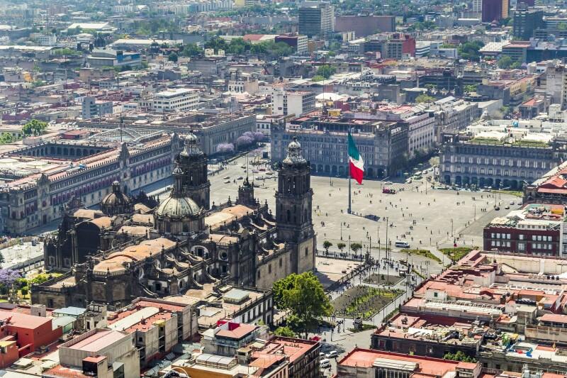 México Fitch