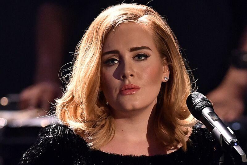 Esto es lo que sabemos del próximo álbum de Adele