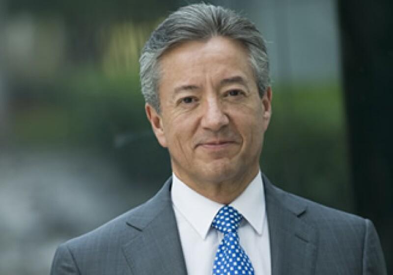 Manuel Medina Mora, liderará las estrategias globales de banca de consumo de Citigroup. (Foto: Archivo)