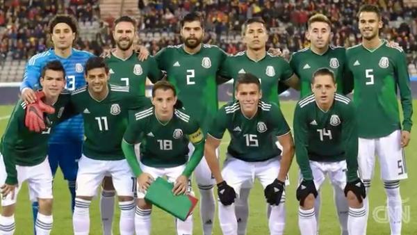 Este es el perfil mundialista de la Selección Mexicana de Futbol